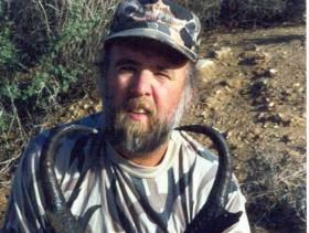 Meet Your Guides: Terry Anderson