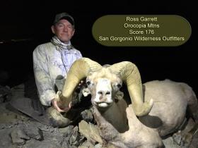 Ross Garrett 2016 Orocopia Mtns