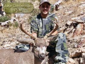 Jake Gleiberman PLM