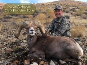 Kevin Atkinson Clark Kingston Zone