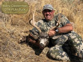 Barry Gleiberman D14 PLM