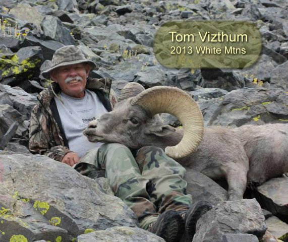 2013 Tom Vizthum White Mtns