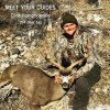 Clint Humprieville - D14 deer tag